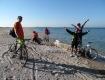 biking trip north black sea - Bulgaria - 2