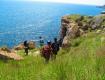 biking trip north black sea - Bulgaria - 6