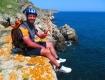biking trip north black sea - Bulgaria - 8