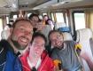 biking trip north black sea - Bulgaria - 11