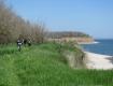 biking trip north black sea - Bulgaria - 14