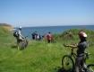 biking trip north black sea - Bulgaria - 15