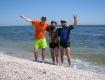 biking trip north black sea - Bulgaria - 17