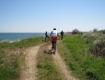 biking trip north black sea - Bulgaria - 21