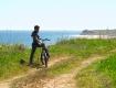 biking trip north black sea - Bulgaria - 22