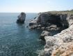 biking trip north black sea - Bulgaria - 64