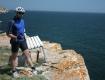 biking trip north black sea - Bulgaria - 69