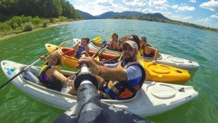 Adventure children camps