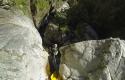 Stara reka canyoning