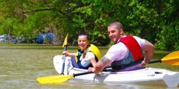 Kayaking Adventures