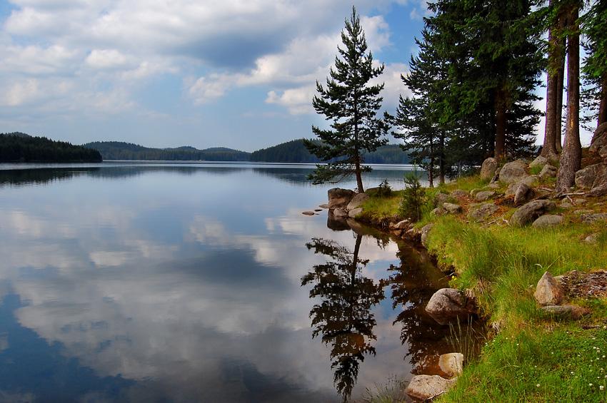 Каяк Широка поляна България