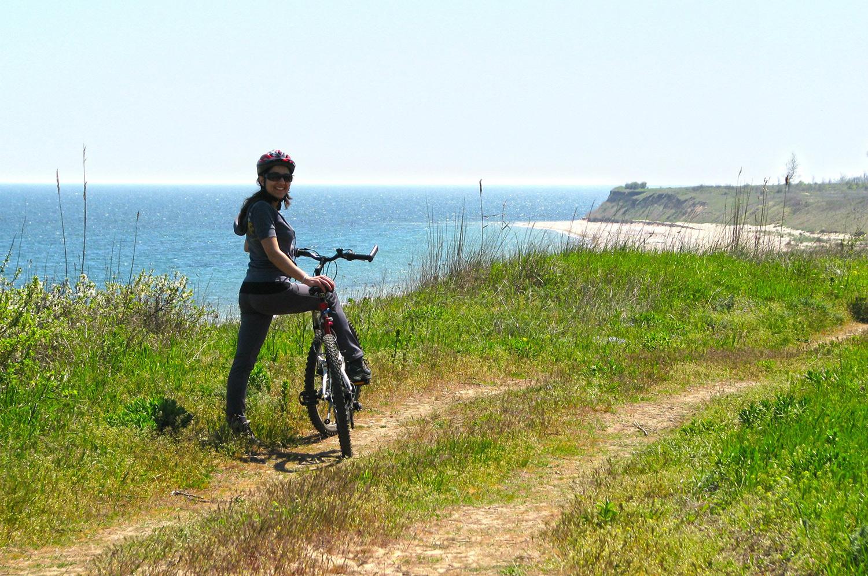 cycling Varna
