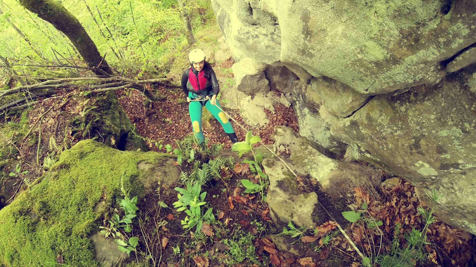 Action adventure Varna