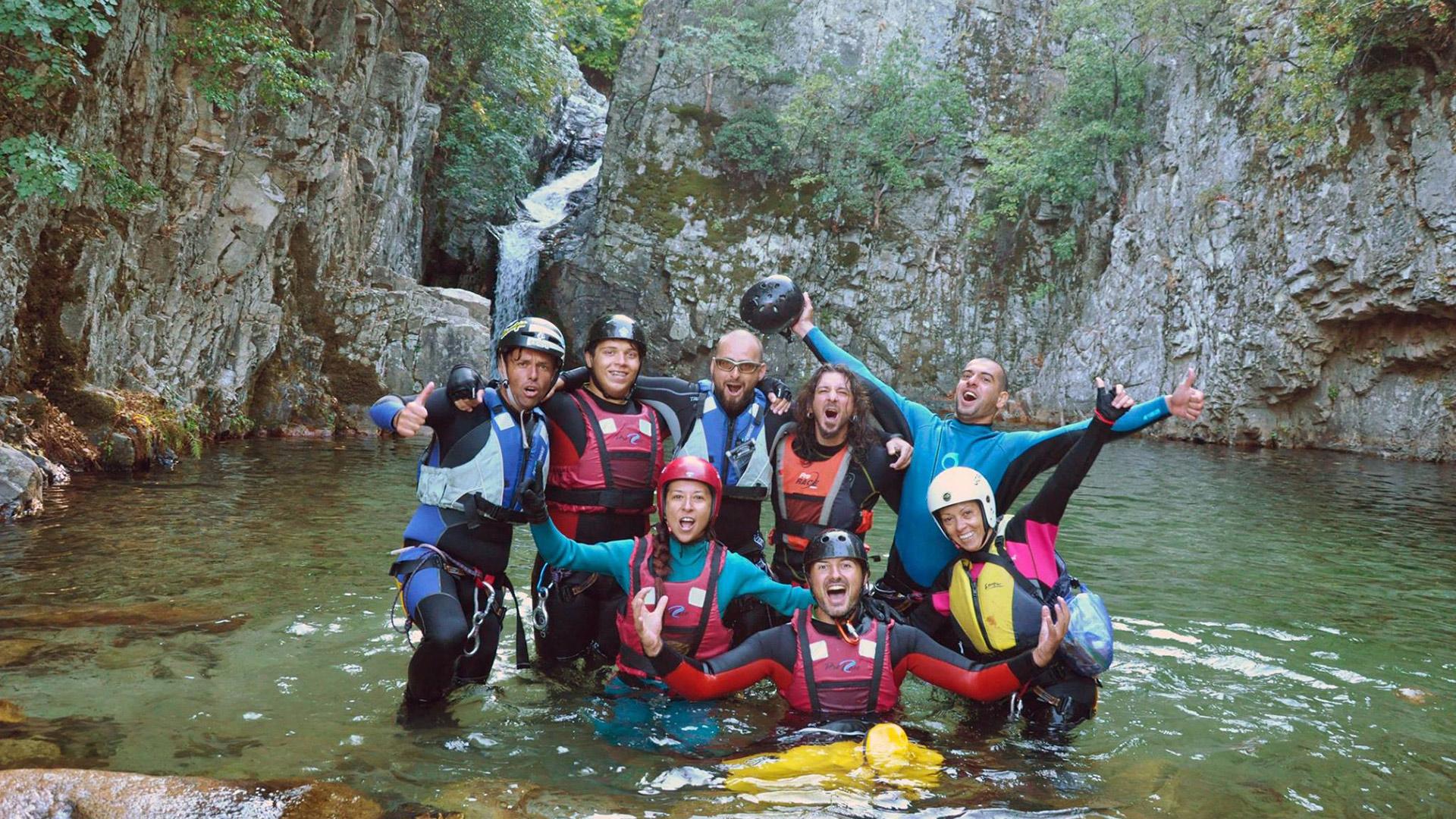 Samothrake adventure tour