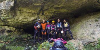 Caving Adventures
