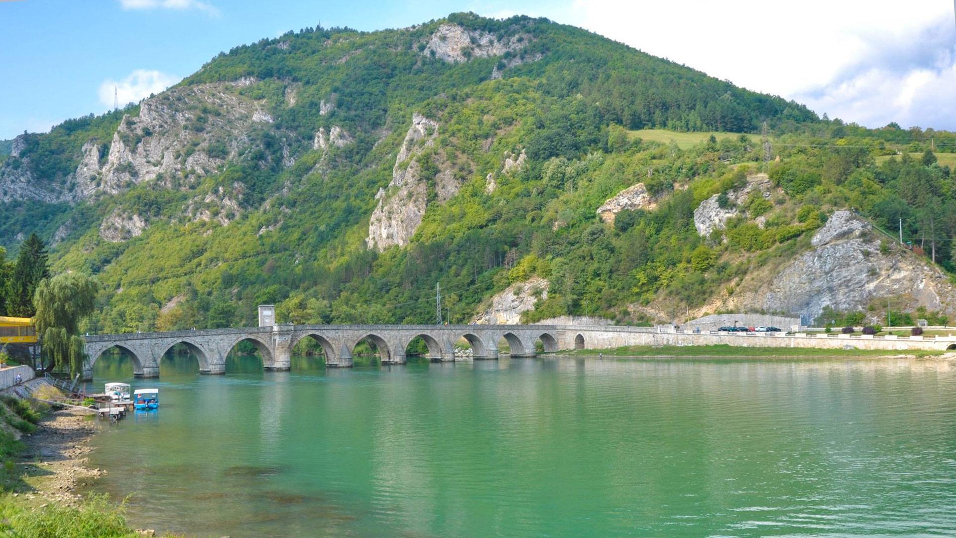 Мехмед Паша мостът