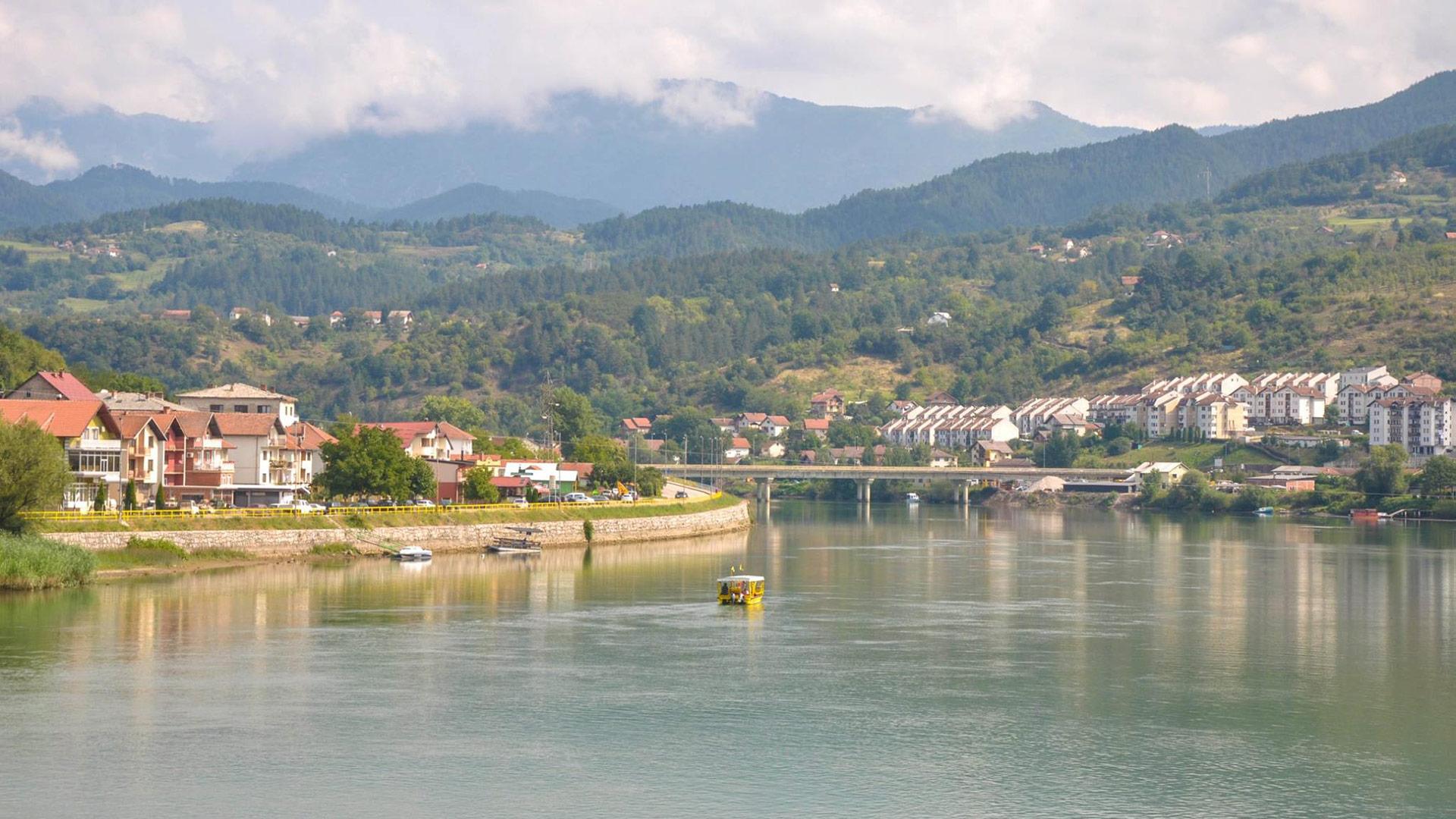 Вишеград Босна