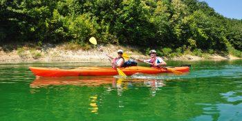 Kayaking gallery