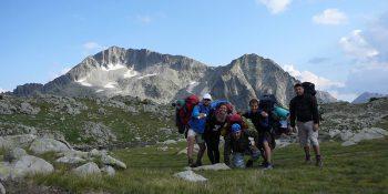 Trekking gallery